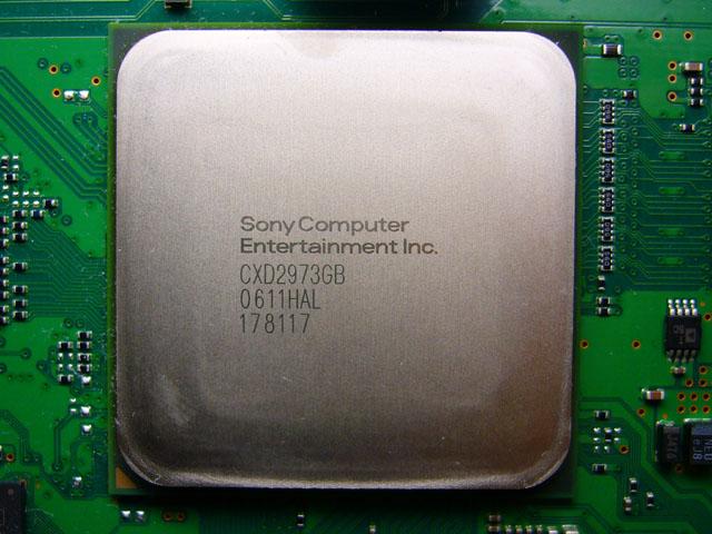 Procesador PS3